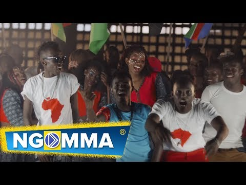 Litmus Boyz -Africa's Moment (OFFICIAL HD)