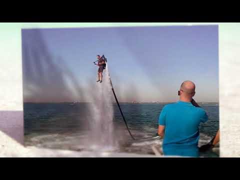 Florida Offshore Adventures