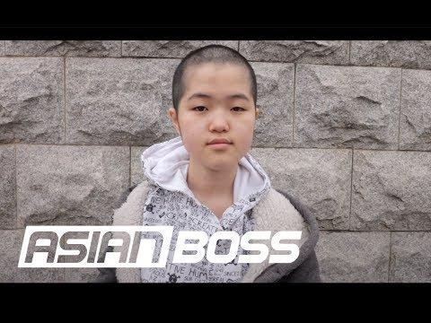 16 Year-Old Korean Emma Gonzalez | ASIAN BOSS