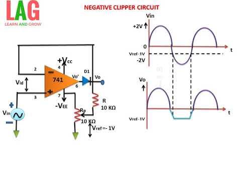 op amp clamper circuit pdf