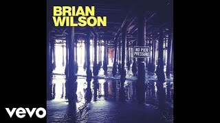 Brian Wilson - Half Moon Bay (Audio) ft. Mark Isham