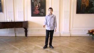 Ковалев Никита 13 лет А С Пушкин 19 октября 1825 года с отравой