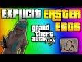 GTA 5: Sexual & Explicit Secret Easter Eggs Compilation!
