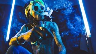 PARTYNEXTDOOR & Wiz Khalifa - Hurricane