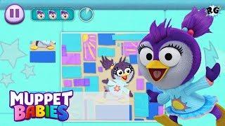 Muppet Babies - Minijuegos de Summer - Es hora de Jugar! - Disney Junior