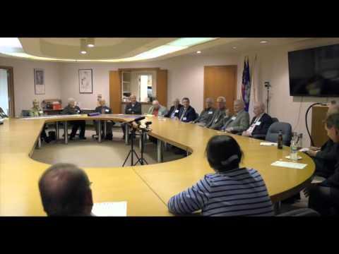 NEHA 50th Anniversary Panel of Presidents