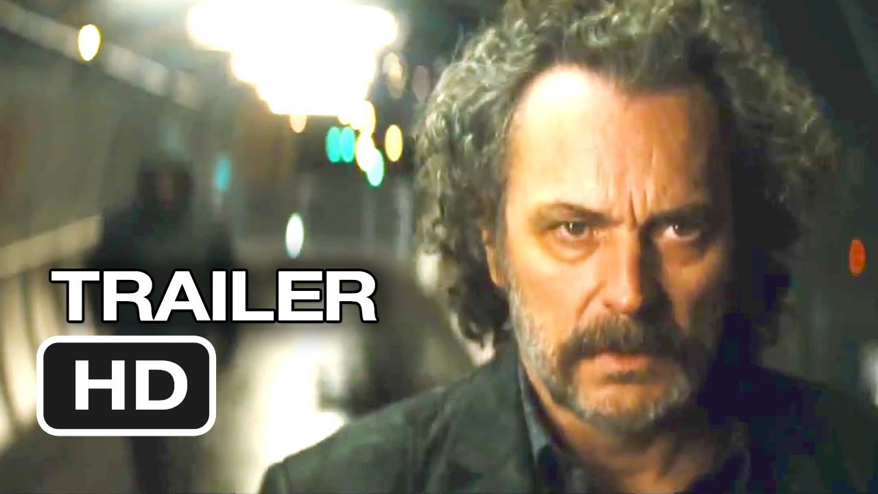 No Rest For The Wicked Official Trailer 1 2012 Thriller Movie