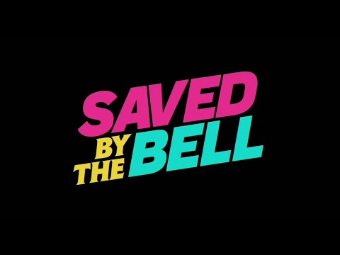Saved By The Bell Reboot Teaser Trailer (HD) Peacock TV series