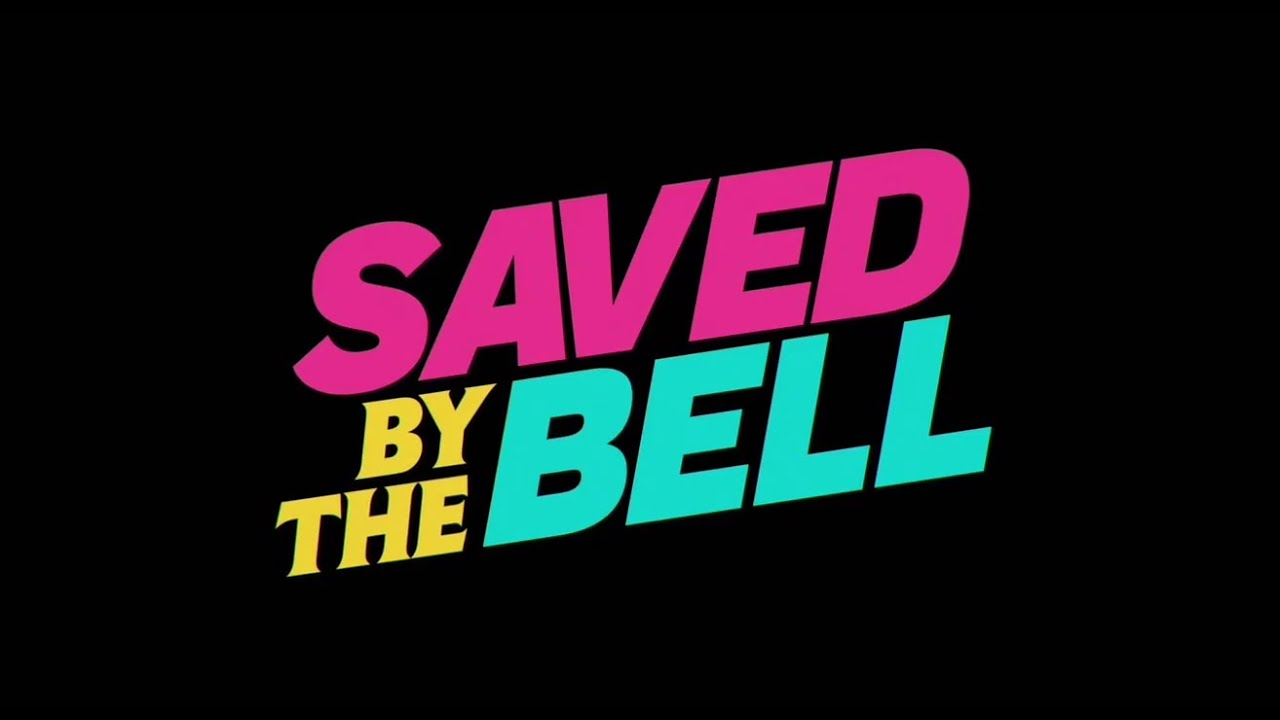 SAVED BY THE BELL Teaser Trailer is Exactly What You Think