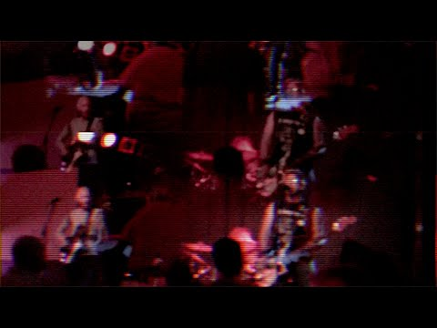 The Goodsons Live @ The Ash Street Saloon Portland OR 7/24/2015 Full Show.