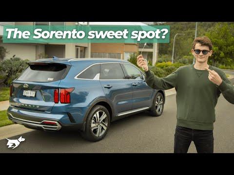 Kia Sorento Sport+ 2021 review | Chasing Cars