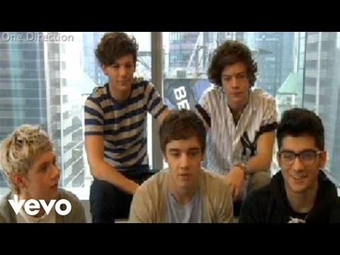 One Direction - ASK:REPLY (VEVO LIFT)