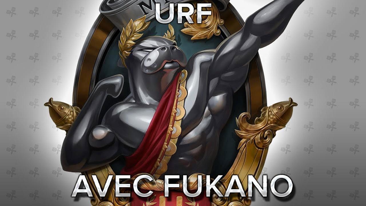 Download Urf avec Fukano!