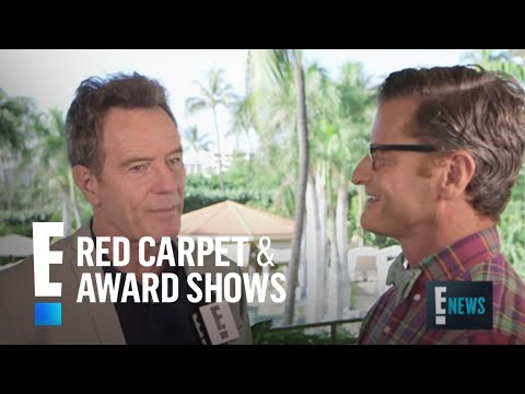 "Would Bryan Cranston Do a ""Malcolm in the Middle"" Reunion? 