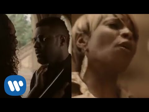 Musiq Soulchild - ifuleave (feat. Mary J. Blige) [Official Video]
