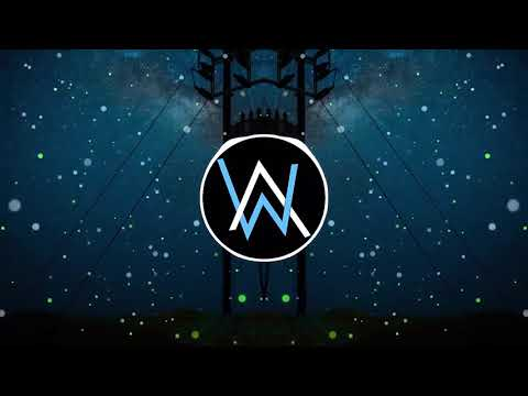 Alan Walker  【 Wish 】New 3000