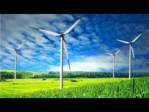 Curso Energia Eólica - Formação dos Ventos