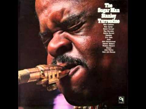 Cannonball Tenor Sax-Blues in F