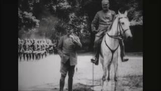 German War Film (1914-1918)