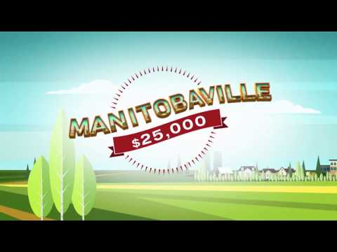 Manitobaville - 961bobfm.ca