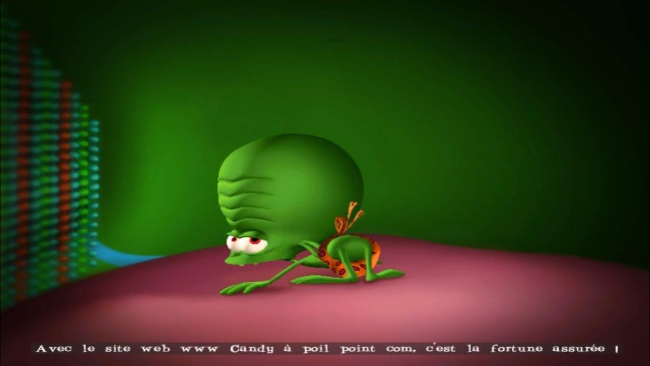 Les zinzins de l 39 espace episode 5 vf sextape de candy 18 youtube - Les zinzin de l espace ...