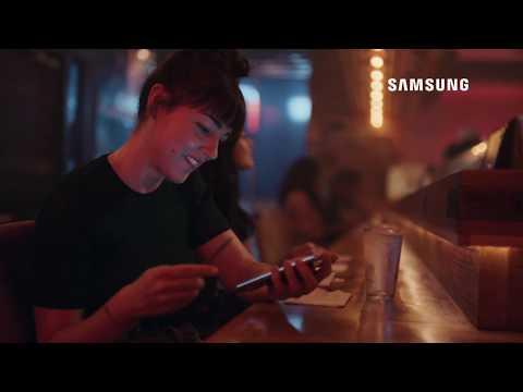 Canción del anuncio de Samsung 14