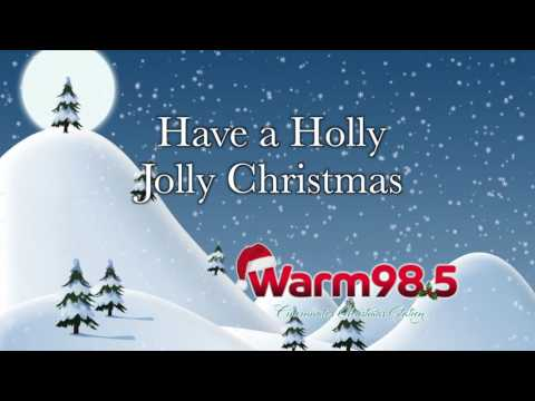 Warm 985  Cincinnatis Christmas Station