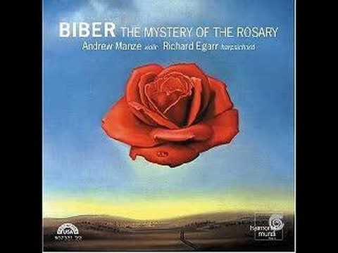 Biber Rosary Sonatas - Sonata XIV - The Assumption II