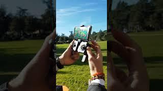 tutorial dardo drone - parte 2
