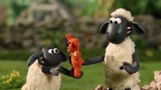 Koyun Shaun - Full HD ANİMASYON