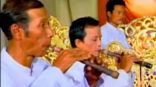 Musik kuno jarang ada tau Myanmar,Filipina,Vietnam,kamboja