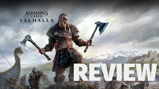 Assassin's Creed Valhalla Review - Stabitha Goes A-Viking (Video Game Video Review)