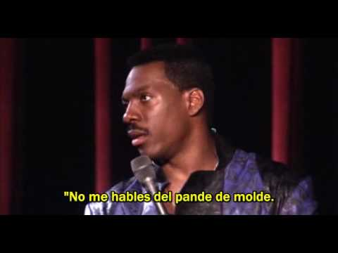 Eddie Murphy - Raw - mcdonalds con subtitulos