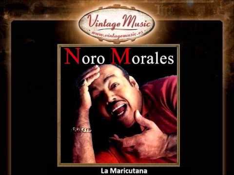 8Noro Morales -- La Maricutana