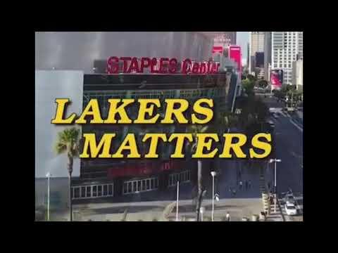 DJ Pup Dawg - Family Matters Lakers Parody