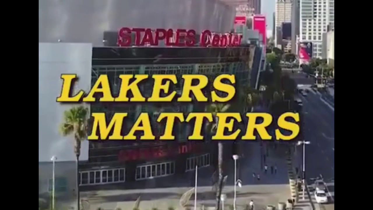 Lakers Family Matters