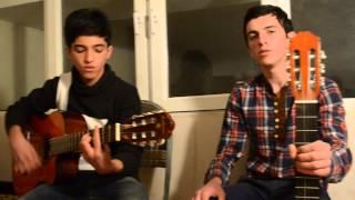 Cem Ozkan-Don Bana (Togrul & Ferid)