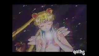 """AMV: Sailor Moon - """"So Magical"""" - ATC."""