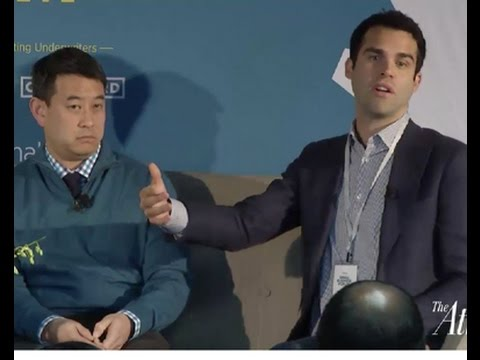 Start-Up City DC: Timothy Chi and Dan Miller