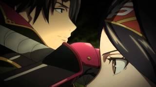 Toukiden: Kiwami Anime Trailer ~ PS4 & Vita