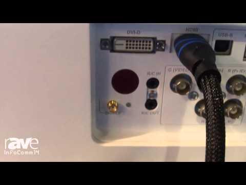 InfoComm 2014: ASK Proxima Introduces its 1655H XGA Projector