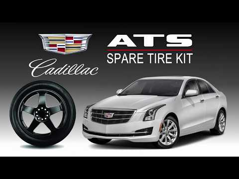 2013-2019-cadillac-ats-complete-spare-tire-kit---all-trims---modern-spare
