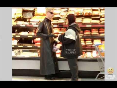 People of Walmart NEW 2014 - Marko Vuckovic