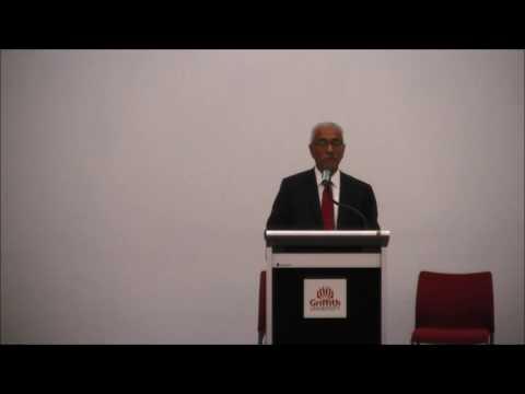 Keynote Session 1: The Global Challenge