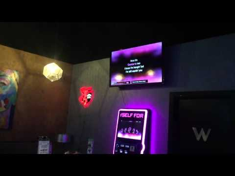 Touchtunes Karaoke at Pickled Parrot West