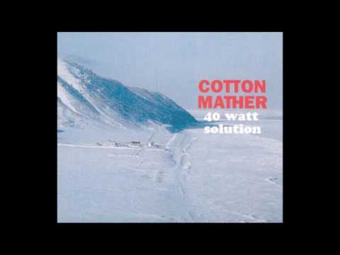 Cotton Mather - Heaven's Helping