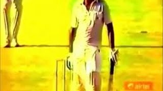 Javed Miandad Famous Six at Sharjah