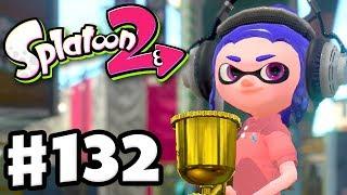 Turf Fun and Salmon Run - Splatoon 2 - Gameplay Walkthrough Part 132 (Nintendo Switch)