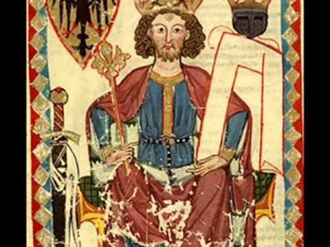 Perotin - Viderunt Omnes (4 vocum) -The Early Music Consort of London -David Munrow ***Codex Manesse