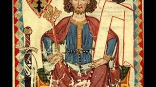 Perotin - Viderunt Omnes (4 vocum) -The Early Music Consort of London -David Munrow ***Codex Manesse